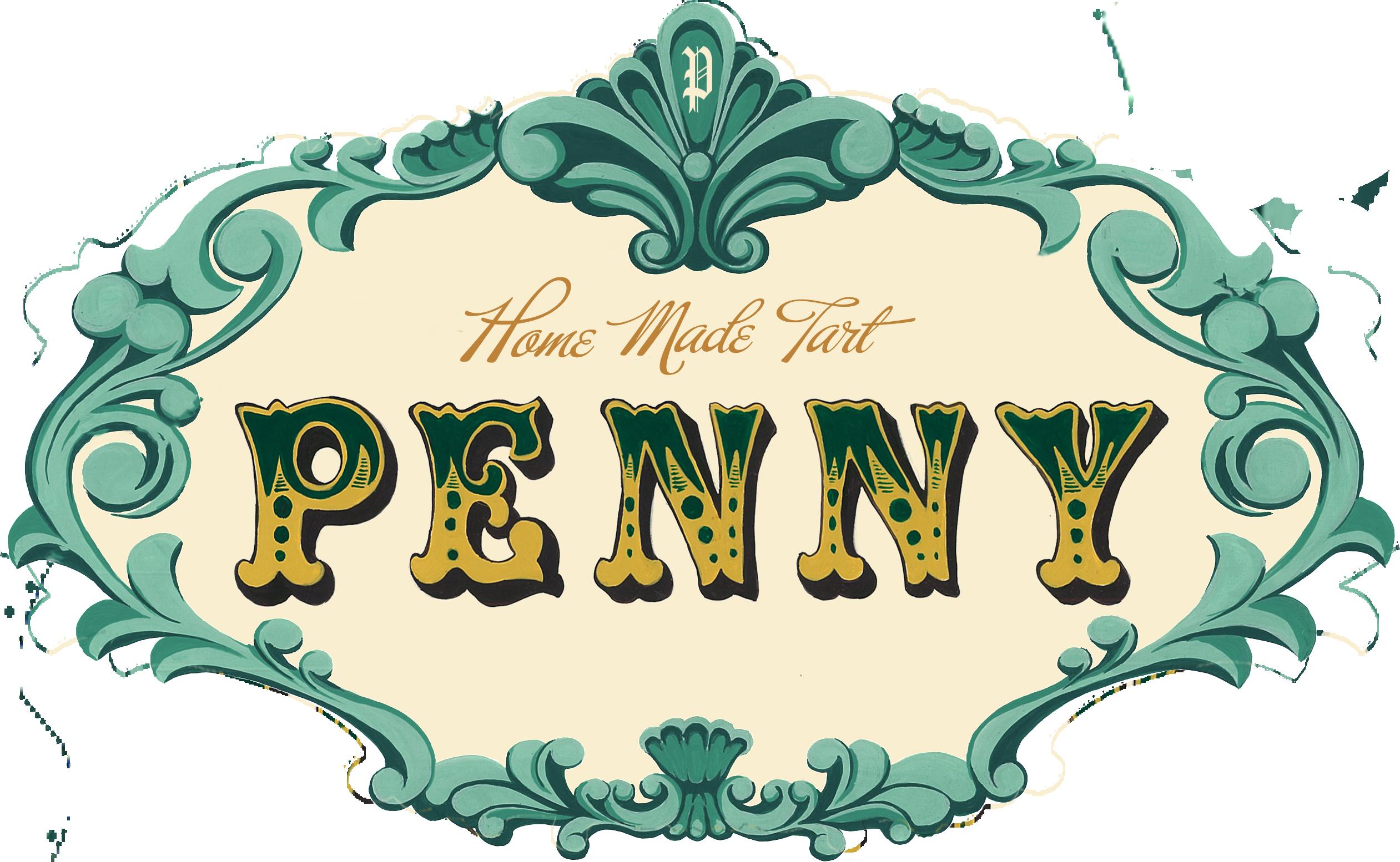 PENNYのロゴ画像